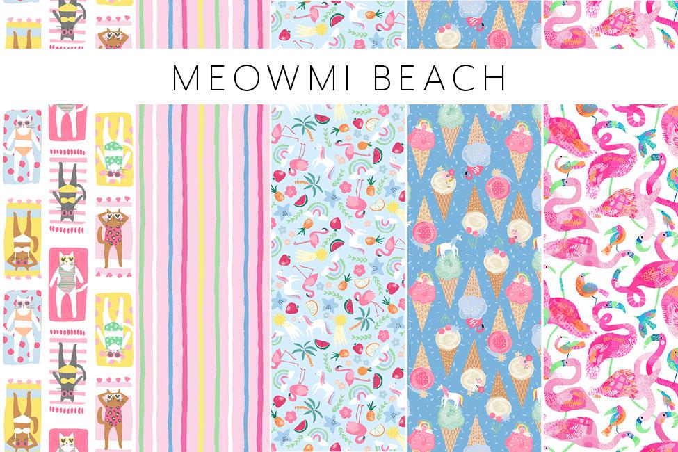 MEOWMI BEACH