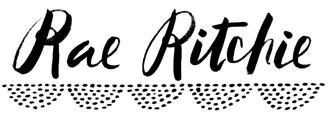 Designers / RAE RITCHIE