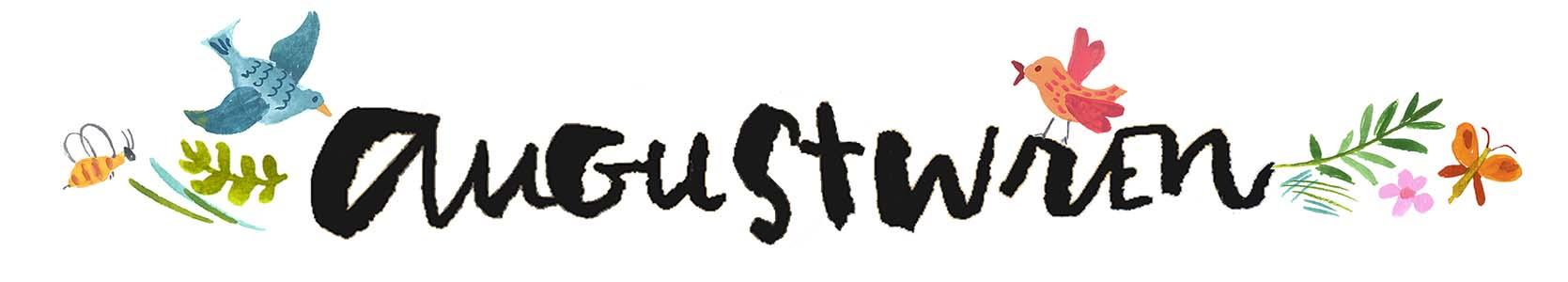 Designers / AUGUST WREN