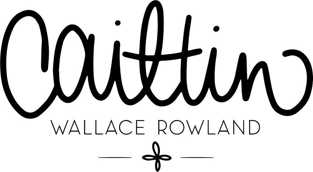 Designers / CAITLIN WALLACE-ROWLAND