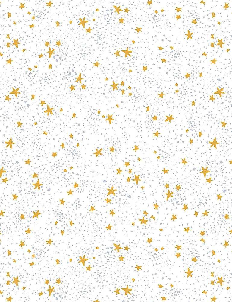 STELLA-SRR1535/WHITE / STARDUST