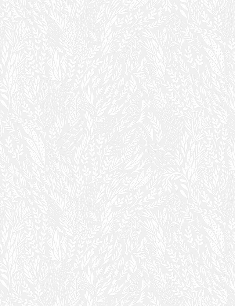 STELLA-P1570/WHITE / SEAWEED
