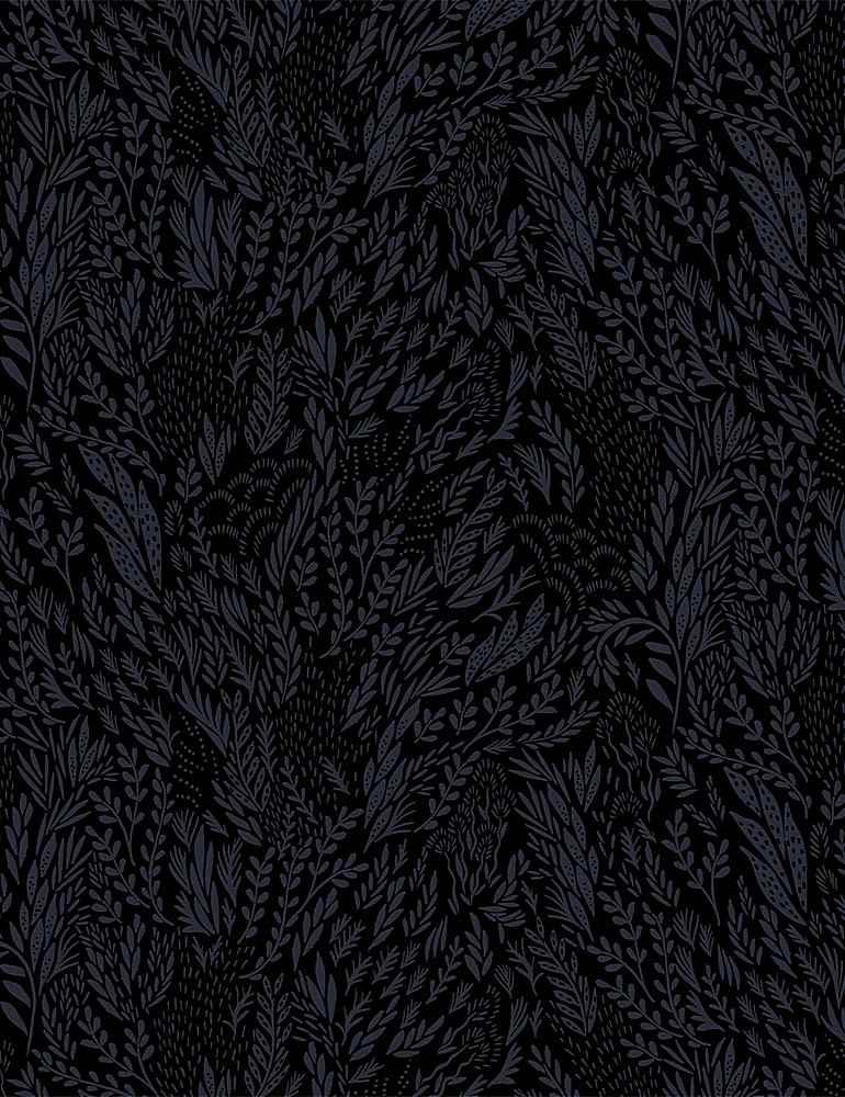 STELLA-P1570/BLACK / SEAWEED