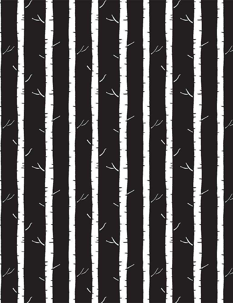 STELLA-WG1673/BLACK / TREETRUNKS