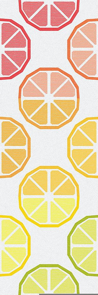 PROJECTS / MOONSCAPE BASIC-CITRUS SLICES