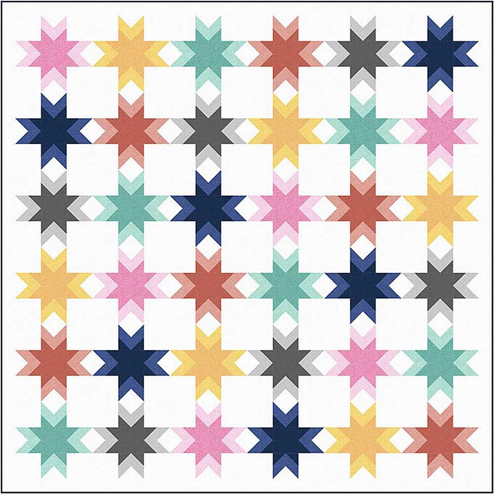 PROJECTS / JAX - CROWNED STAR