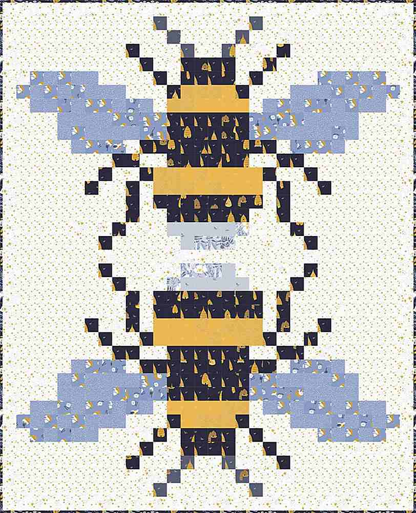PROJECTS / HONEY BEE - BUMBLE BEE