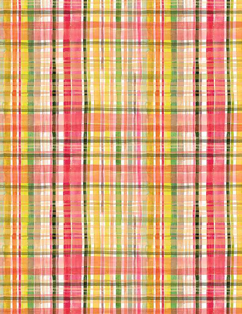 WSTELLA-PAW1577 / MULTI / FALL PLAID