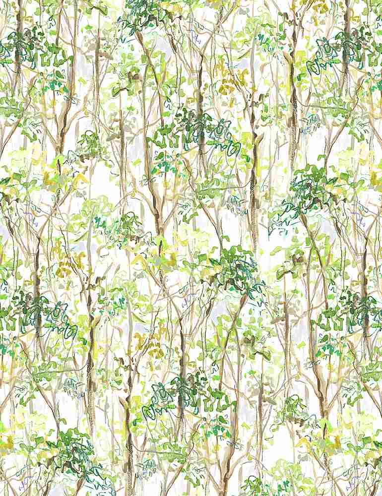 STELLA-DCWR1963/WHITE / FOREST