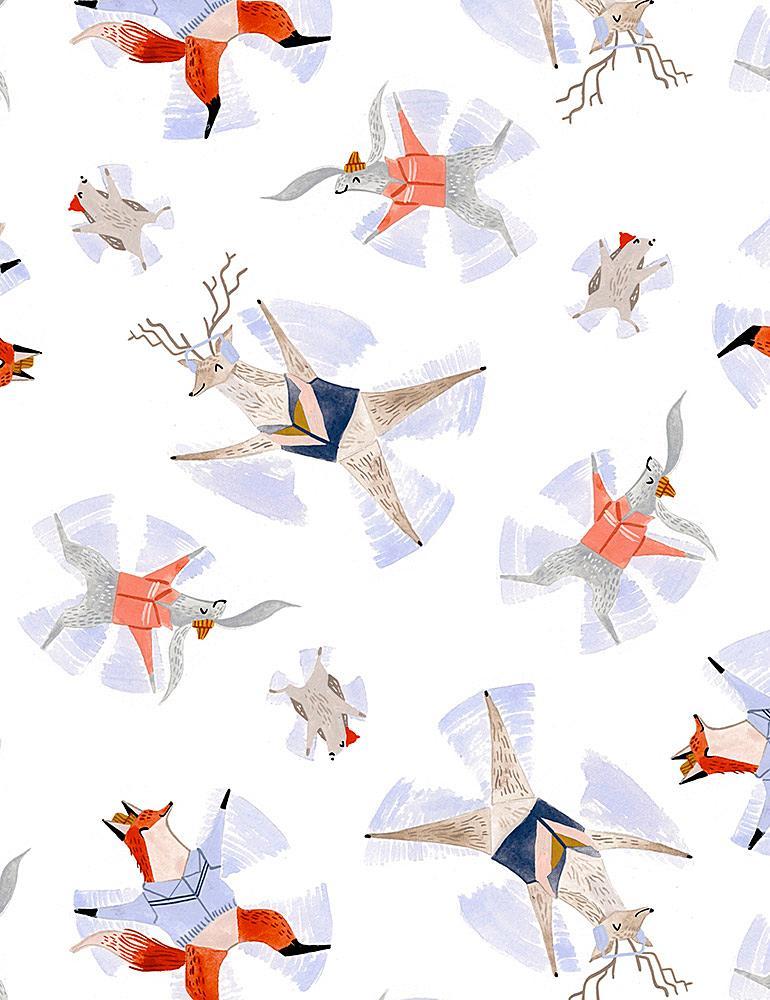 STELLA-DRR2011/WHITE / SNOWANGELS